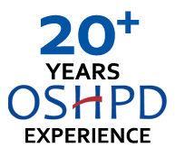 30 Years of OSHPD Experience